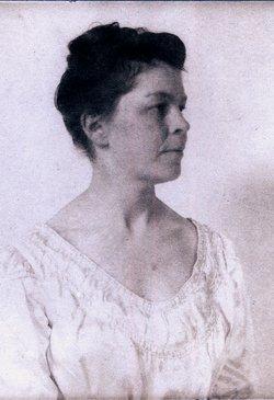 Elizabeth Bessie <i>Perkins</i> Cabot