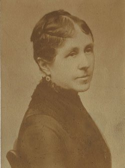 Elizabeth Frances Lizzie <i>Jones</i> Machado