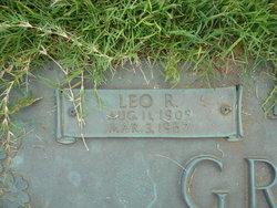 Leo Robert Grubb