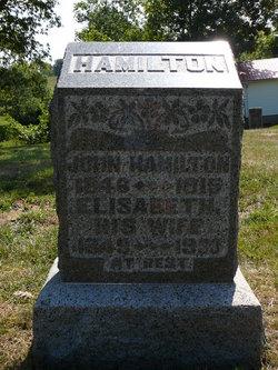 Elisabeth Hamilton
