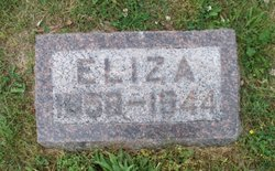 Eliza <i>Butcher</i> Biggers