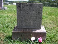 Cecil F. Allen