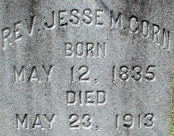 Jesse Marion Corn