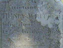 Henry D Whitener