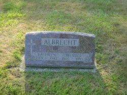 Emanuel Albrecht