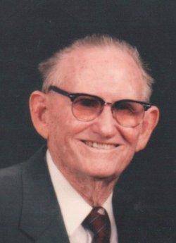 Lloyd Elbert McCullough