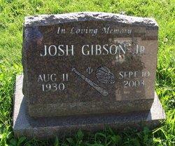 Josh Gibson, Jr