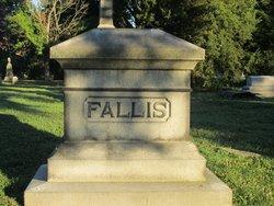Edwin Hume Fallis