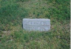 Daniel D. Birkle, Sr