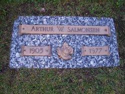 Arthur Clifford Salmonsen