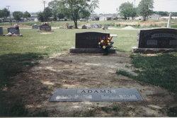 John Helms Adams, Jr