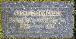 Susan Emily <i>Rodriguez</i> Gonzales