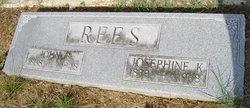 John Brown Rees