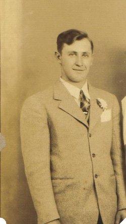 Sgt Clair C. Dauberman