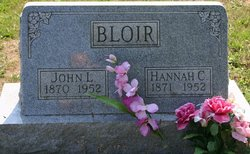 John L. Bloir