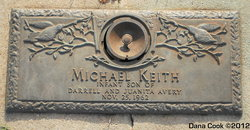 Michael Keith Avery
