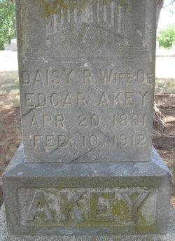 Daisy R. Akey