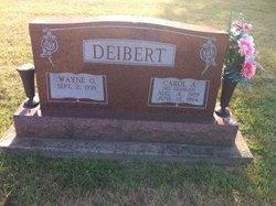 Carol A <i>Gramlich</i> Deibert