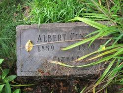 Albert Clyde