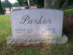 Jean M. <i>McCutcheon</i> Parker