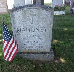 Terrence Mahoney