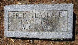 Fred Teasdale