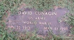 David Cunagin