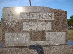 Richard Daniel Chapman