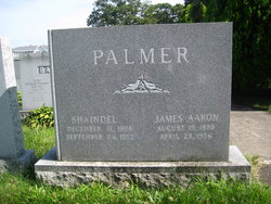 James Aaron Palmer