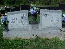 Phyllis Alberta <i>McClish</i> Flowers