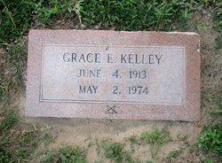 Grace Estelle <i>Nash</i> Kelley