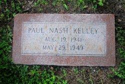 Paul Nash Kelley