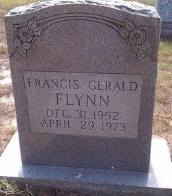 Francis Gerard Gerry Flynn