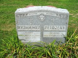 Charles Petrosky