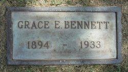 Grace Essie <i>Ploof-Beemer</i> Bennett