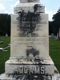 Samuel L. Addams