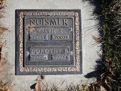 Ralph J Nuismer