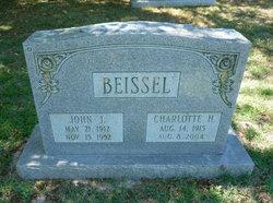 John J Beissel