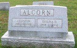 James Clinton Clint Alcorn