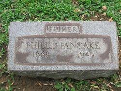 Phillip Pancake