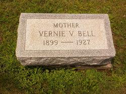 Verine Viola <i>Craine</i> Bell