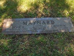 Albert M. Maynard