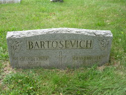 Joseph Bartosevich