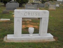 William Mack Cruse