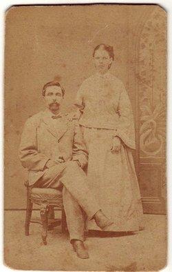 Mrs Maria Roxalena Lena <i>Boyce</i> Lanier
