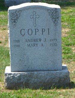 Andrew Coppi