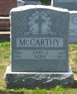Nora McCarthy