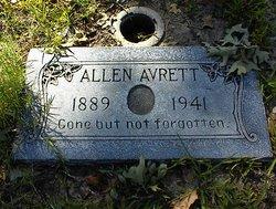 Allen Avrett