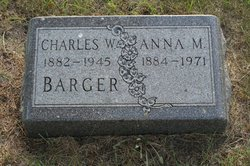 Charles W Barger
