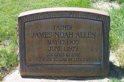 James Noah Allen